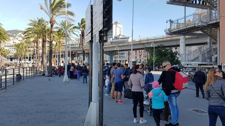 Accordo Genova-Airbnb su tassa soggiorno - Liguria - ANSA.it
