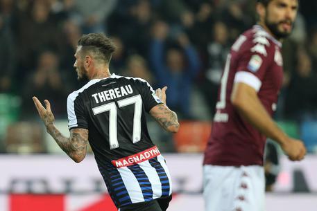 Serie A: Udinese-Torino 2-2 496c0a93e718a11a7cc88d7ecdbdbfe7