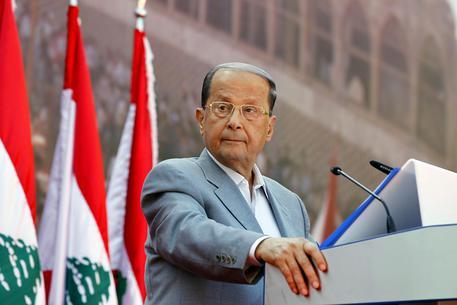 Libano: chi è Aoun, cristiano maronita alleato Hezbollah