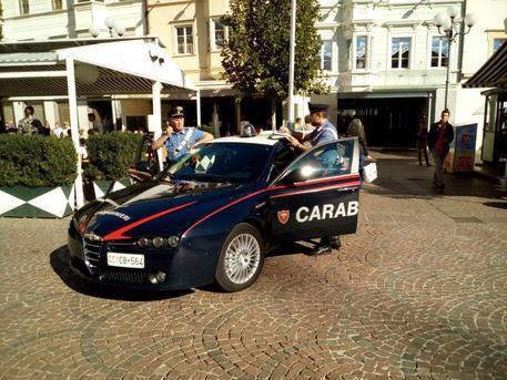 Carabinieri, lotta contro la droga: 103 arresti e sequestri per 200 kg