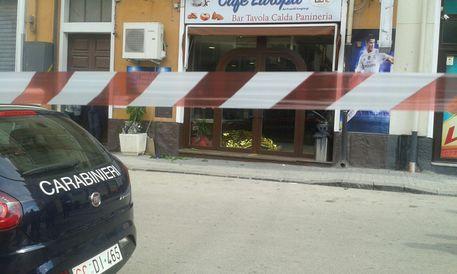 5 ottobre 2016 | Catania, agguato in un bar: ucciso consigliere comunale