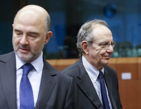 Moscovici, flessibilità per rifugiati