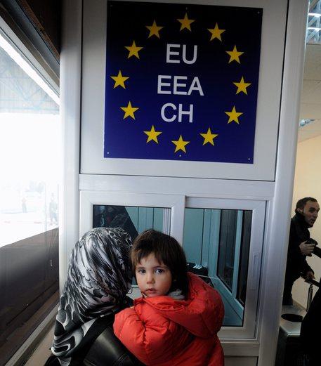 Bulgaria: fondata la Guardia di frontiera e costiera europea