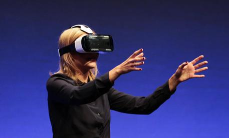 Facebook annuncia Carmel, un browser per la realtà virtuale