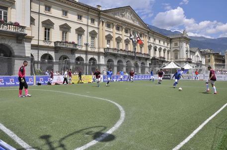 Ora è ufficiale, Pesaro nominata città europea dello sport 2017