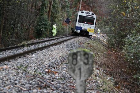 New York, deraglia un treno: centinaia di feriti