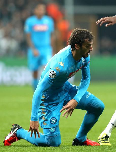 Napoli: Gabbiadini non convocato a Udine 3863d8f6438f1579cc386d07db20f923