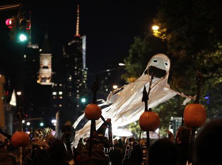 Halloween: le radici della festa affonderebbero in Europa