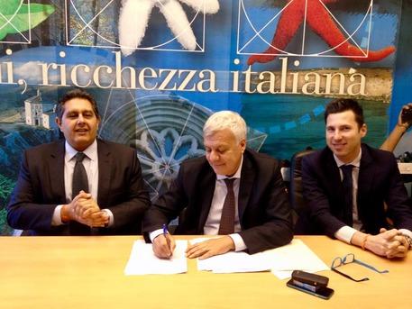 Liguria, siglato accordo per il ripristino della Via dell'Amore