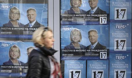 Bulgaria al ballottaggio per presidente