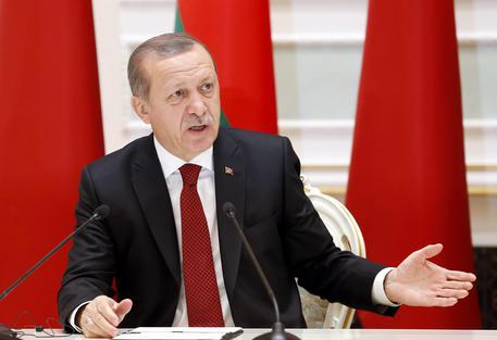 Turchia: presidente Erdogan propone di indire un referendum sull'adesione europea