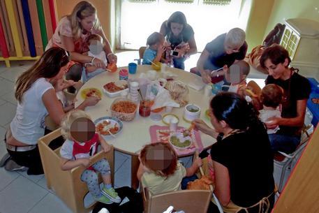 Bonus nido anche ai bimbi malati a casa, senza limiti di reddito