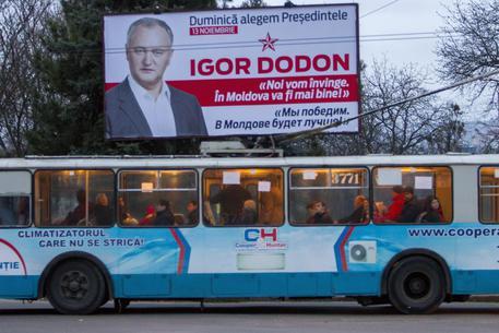 Moldavia, elezioni: dopo Bulgaria anche qui filorusso