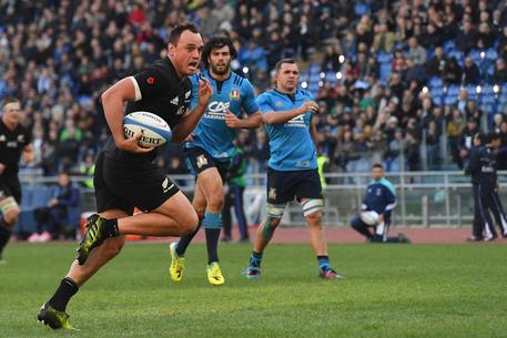 Italia-Nuova Zelanda in tv, dove vedere la diretta Rugby