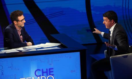 Referendum, Renzi: 'Voglio cambiamento, non resto per galleggiare'