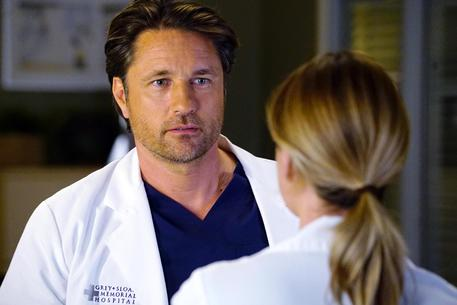 Grey's Anatomy: Streaming Gratis Ottava Puntata 13×08