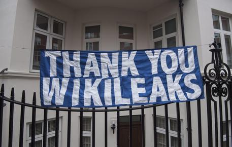 Wikileaks, il socio di Assange sparito in Norvegia da due settimane