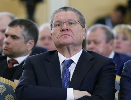 Tangenti per due miliardi: arrestato il ministro dell'Economia russo