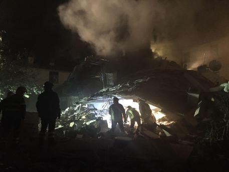Esplosione a Firenze, trovata morta la madre dispersa
