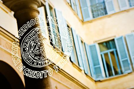 Mediobanca (-1,6%) debole dopo piano triennale e acquisizione Banca Esperia