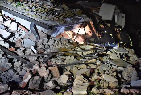 Crollo villetta donna trovata morta cronaca - Via villamagna 113 bagno a ripoli ...