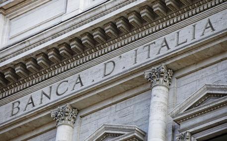 Palazzo Koch, sede della Banca d'Italia © ANSA