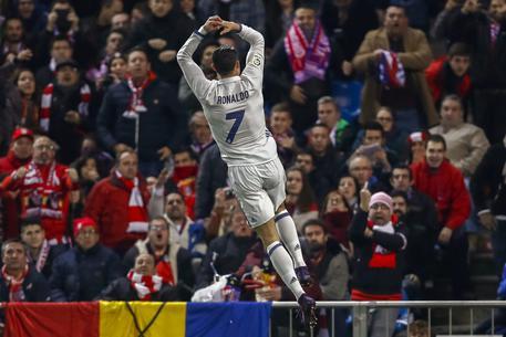 Ronaldo, l'investitura è Real! Florentino Perez ammette: