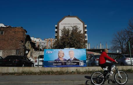 Bulgaria: exit poll, socialista in testa