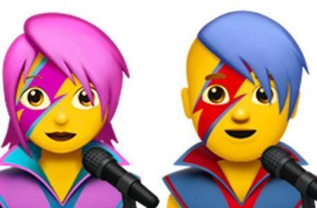 In iOS 10.2 arriveranno delle nuove emoji