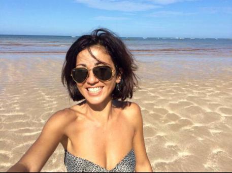 Delitto in Brasile: Pamela Canzonieri strangolata