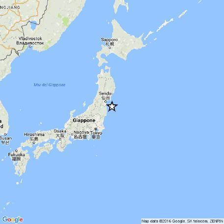 Terremoto in Giappone, controlli a Fukushima