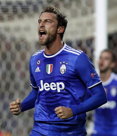 Marchisio: