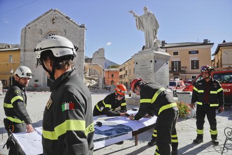 Bruxelles, terremoto: arrivano i fondi Ue per ricostruire dimensione font +