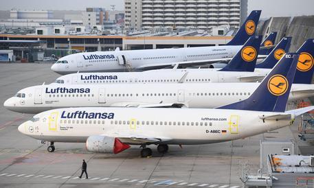 Sciopero Lufthansa 23 novembre: cancellati 876 voli, previsti disagi per 100mila passeggeri