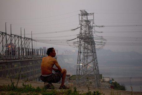 Cina, 40 operai morti in un incidente alla centrale elettrica