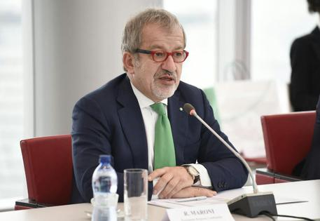 Patto per la Lombardia, Maroni: 180 milioni per collegamento Malpensa Gallarate