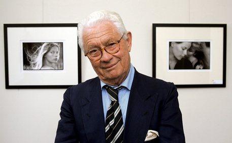 Morto celebre fotografo britannico David Hamilton