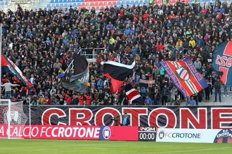 Crotone:100 mila euro per affitto stadio 908d72f2507aca018856b7b777b9ef78