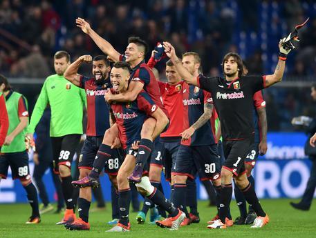 Pronostico Genoa-Juventus: quote di oggi e consigli vincenti - 14a giornata Serie A