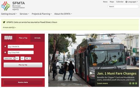 Attacco hacker alla metro di San Francisco, i cittadini viaggiano gratis