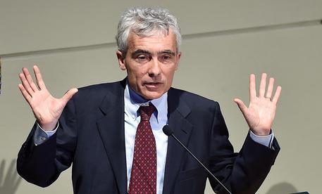 Tito Boeri Presidente INPS © ANSA