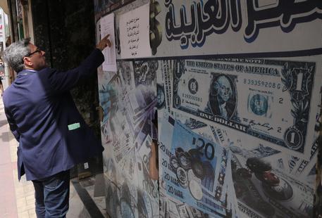 L'Egitto elimina il cambio fisso con il dollaro