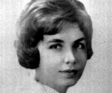 La scrittrice Grazia Deledda