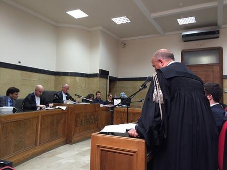 Fondi Sardegna: nuovo processo a ex Idv