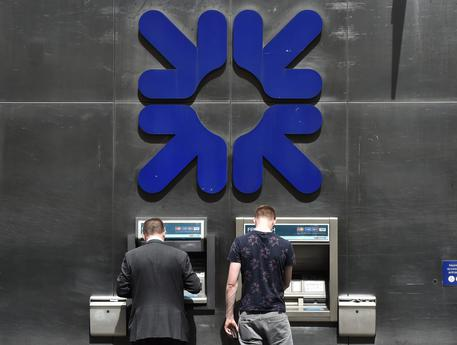 Royal Bank of Scotland bocciata agli stress test