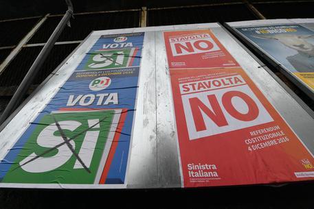 Referendum, giudice parla di corruzione nella riforma: rischia il trasferimento