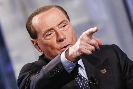 Berlusconi vicino allo strappo definitivo con Ferrandelli$