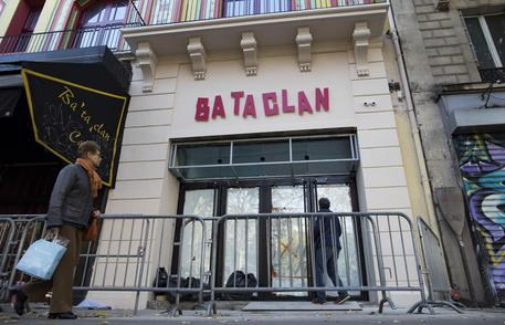 Eagles of Death Metal, in arrivo documentario sulla strage del Bataclan