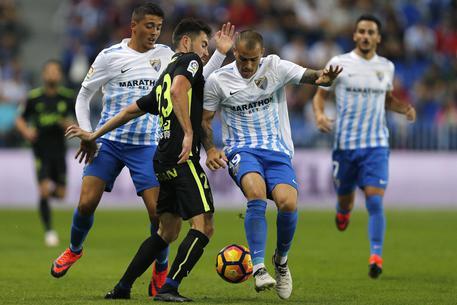 Liga, Siviglia-Barcellona 1-2. Messi e Suarez firmano la rimonta