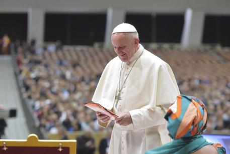 Sanremo, una canzone in gara ha il testo di Papa Francesco